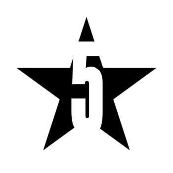 5 Star Logo by Impsoul