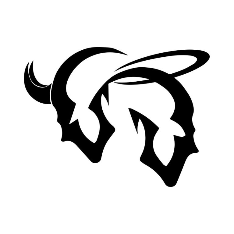 Angel Devil Logo