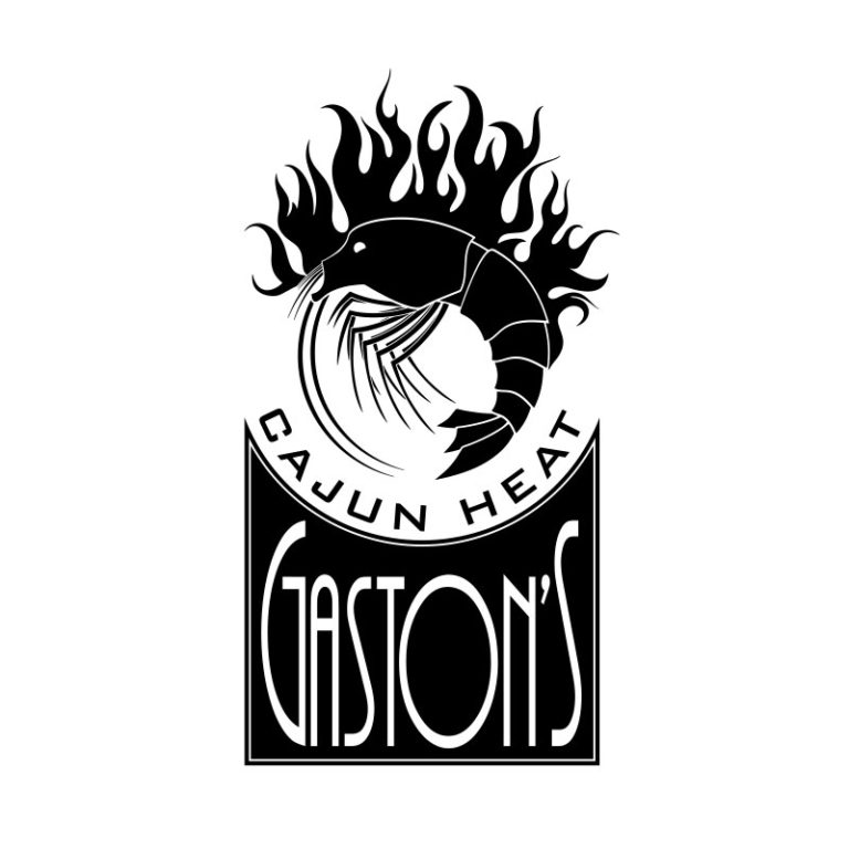 Logo Design – Gaston's