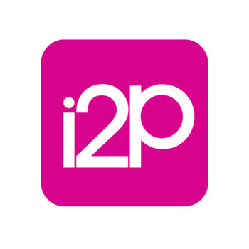 In2Pink Icon Logo by Impsoul