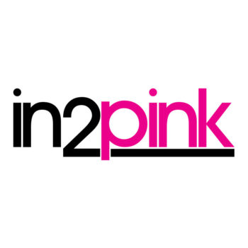 In2Pink Logo by Impsoul