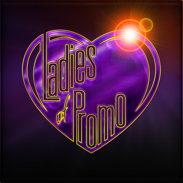 Ladies Of Promo Logo