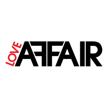Love Affair Logo by Impsoul