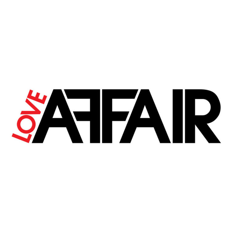 Logo Design – Love Affair