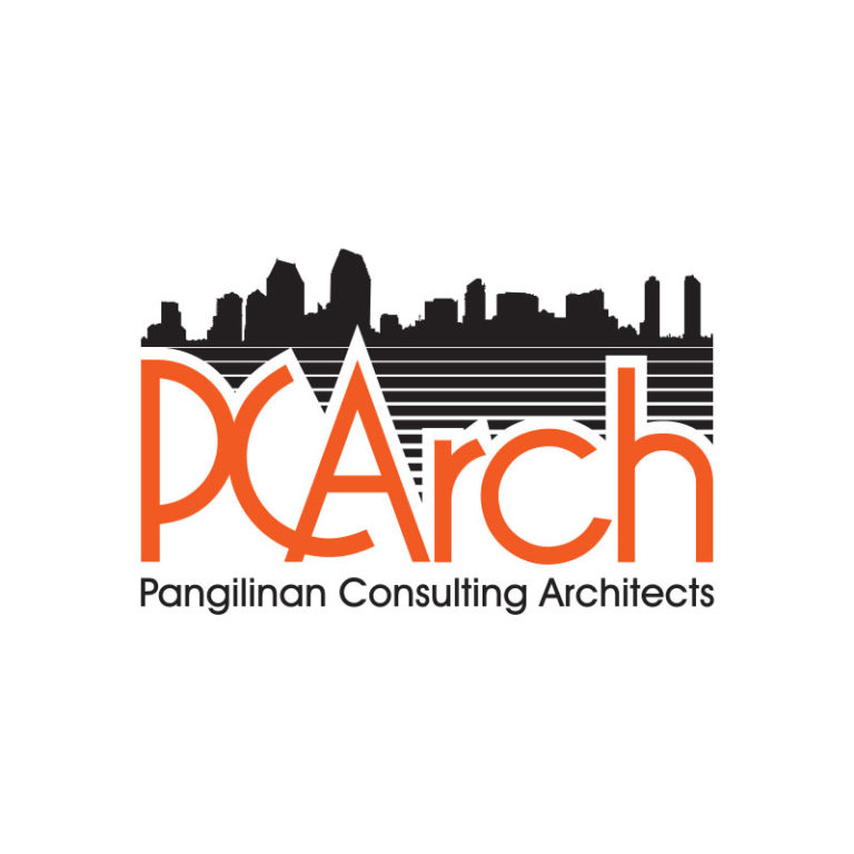 Logo Design – Pangilinan Cosulting Architects