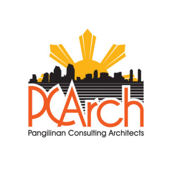 Pangilinan Cosulting Architects Logo by Impsoul