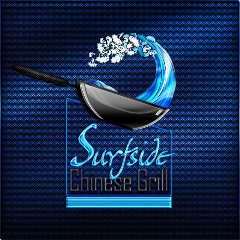Surfside Chinese Grill Logo