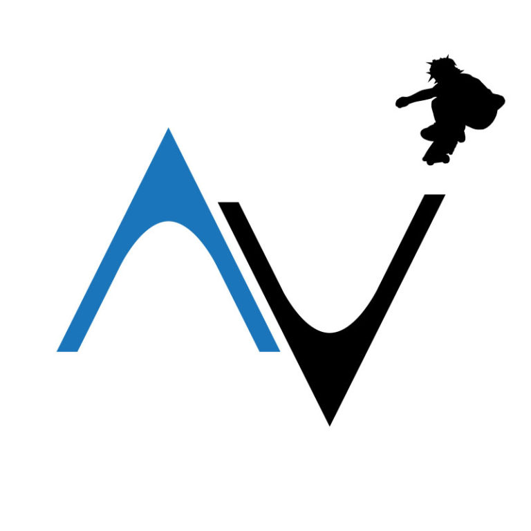 Zero Gravity Icon Logo