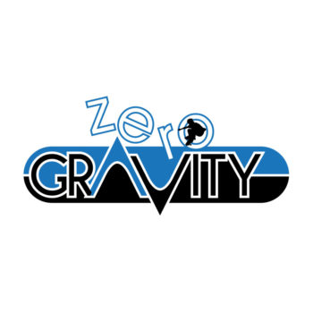 Zero Gravity Logo by Impsoul
